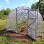 Greenhouses you can build in your backyard