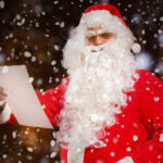 If GettingLetters from Santa ClausIs Your Dream, Then Do Visit Santa Claus Greetings